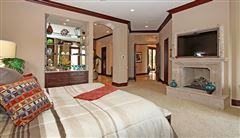 Luxury properties a Mediterranean Lakeside Estate