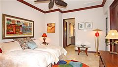 a Mediterranean Lakeside Estate  luxury properties