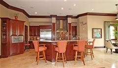 Luxury homes in a Mediterranean Lakeside Estate
