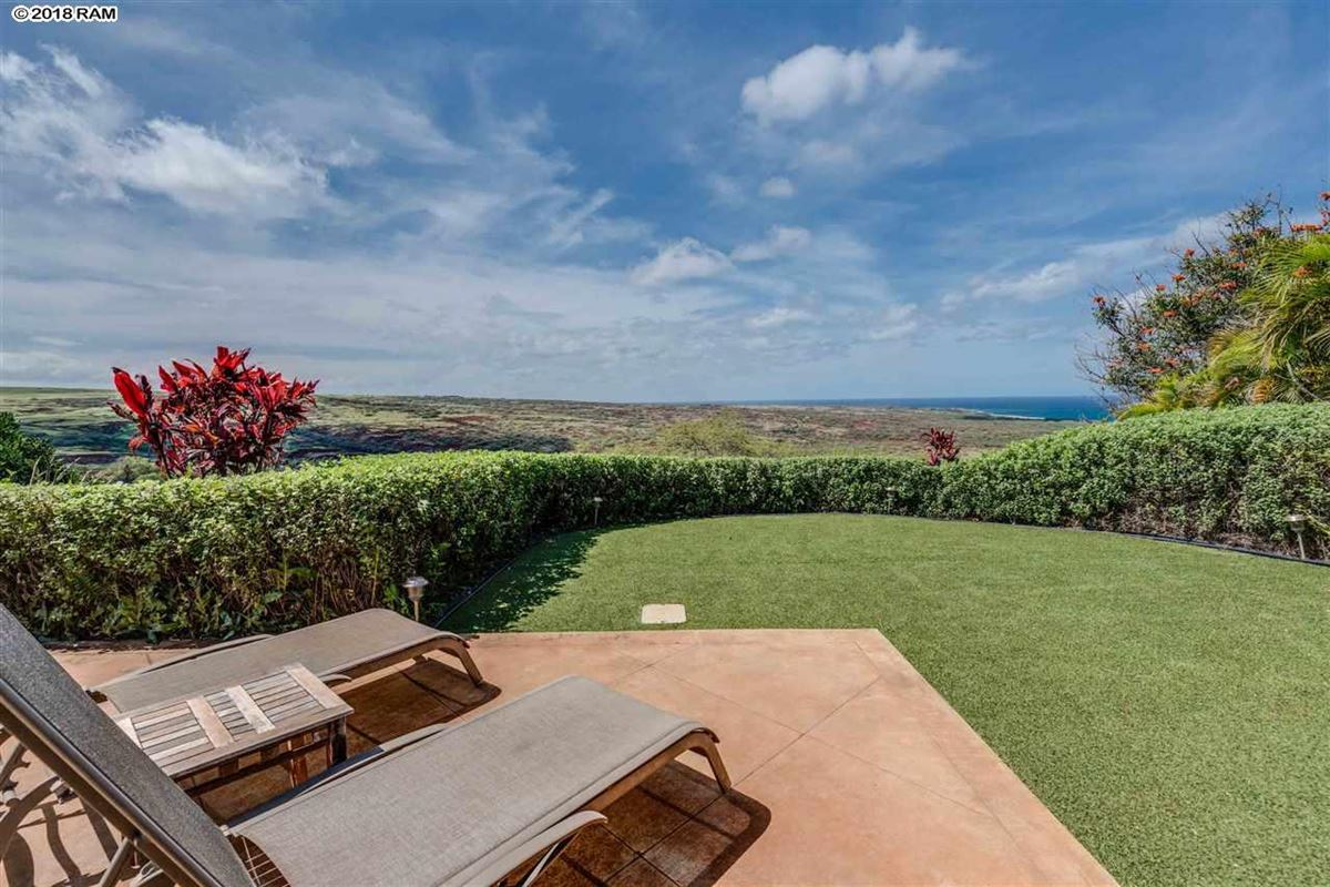 Luxury properties nestled in the natural beauty of true Hawaii