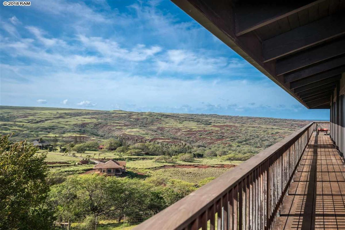 Luxury homes nestled in the natural beauty of true Hawaii