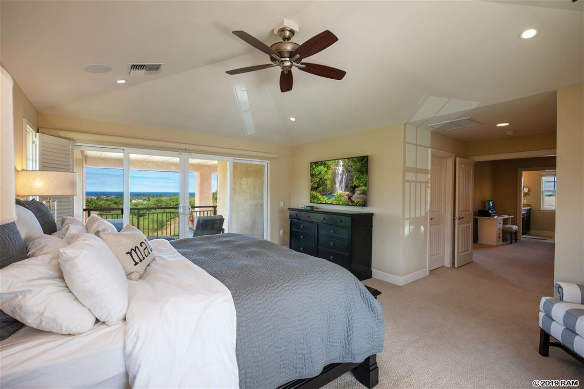 two-story home at Hokulani with big views luxury homes