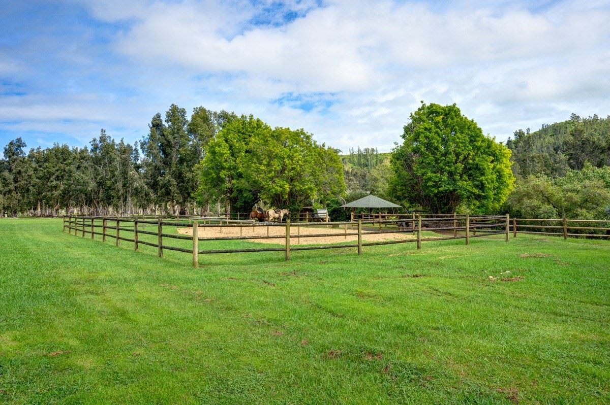 Silver Falls Ranch and Stables luxury homes