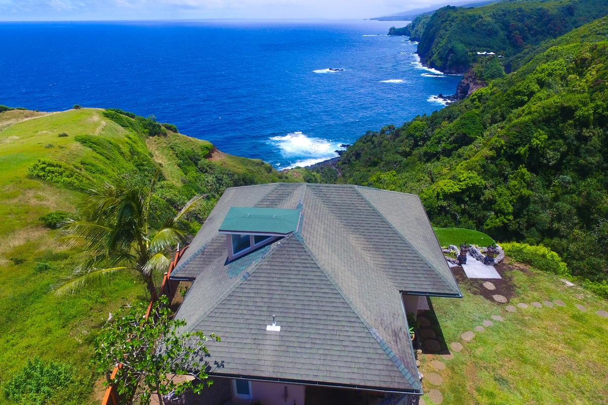 Most Exquisite Maui Property mansions