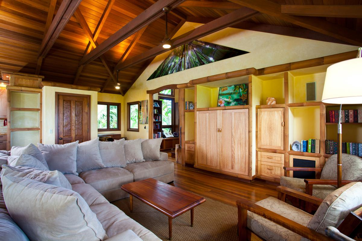 Luxury properties Most Exquisite Maui Property