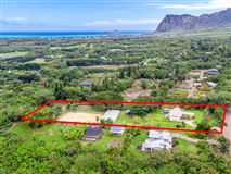 Mansions in HORSEMANS PARADISE on oahu