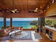 Luxury real estate singular ocean views