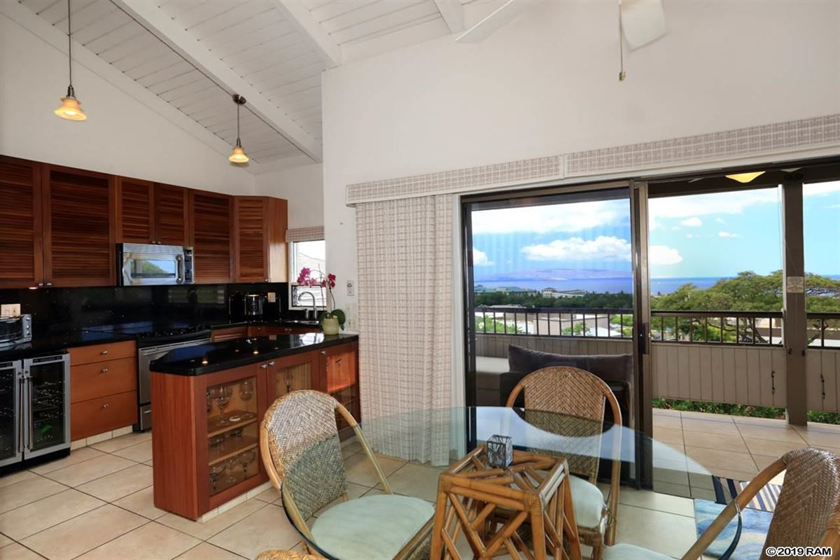 Mansions The best of Wailea right at your fingertips
