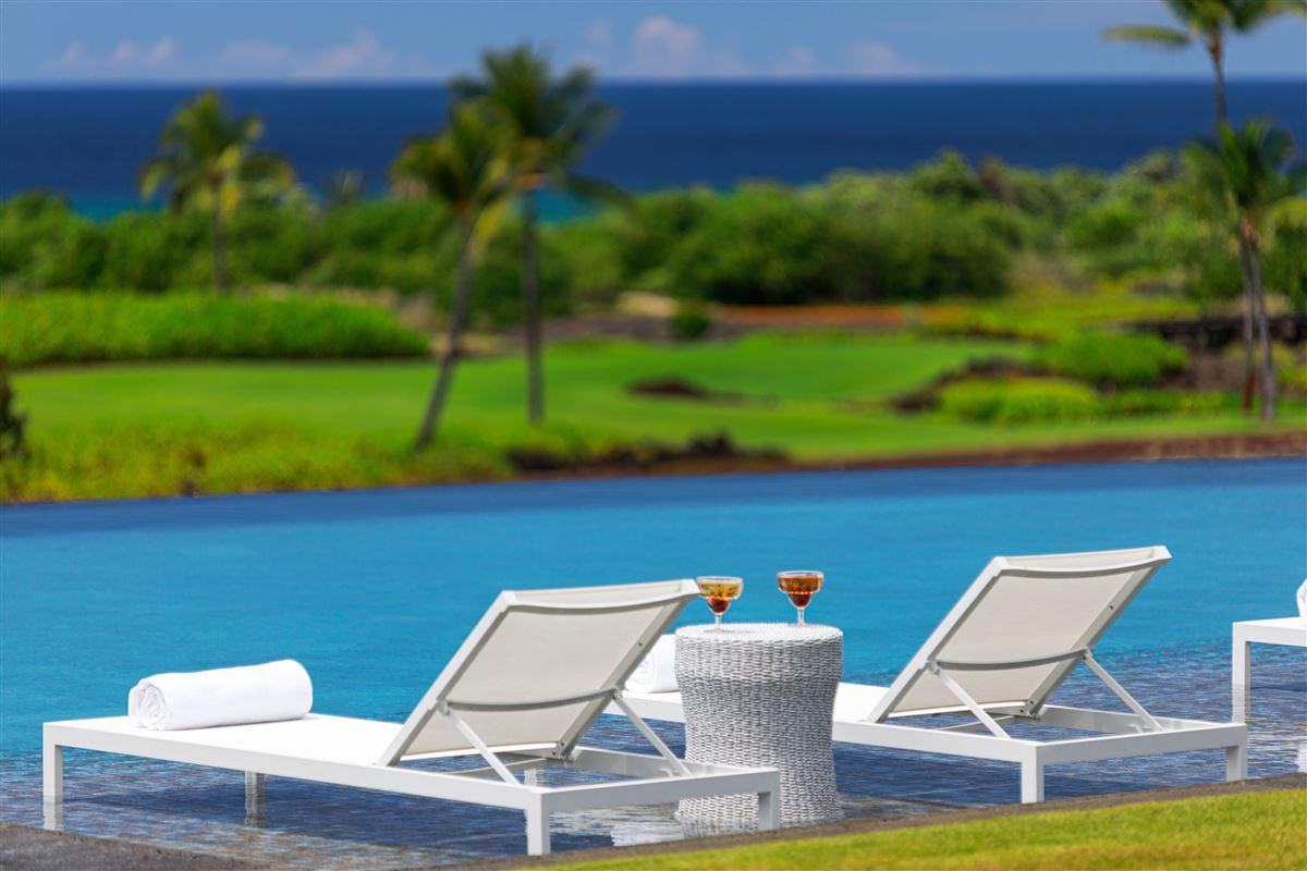 ultimate luxury living on the Big Island of Hawaii luxury real estate