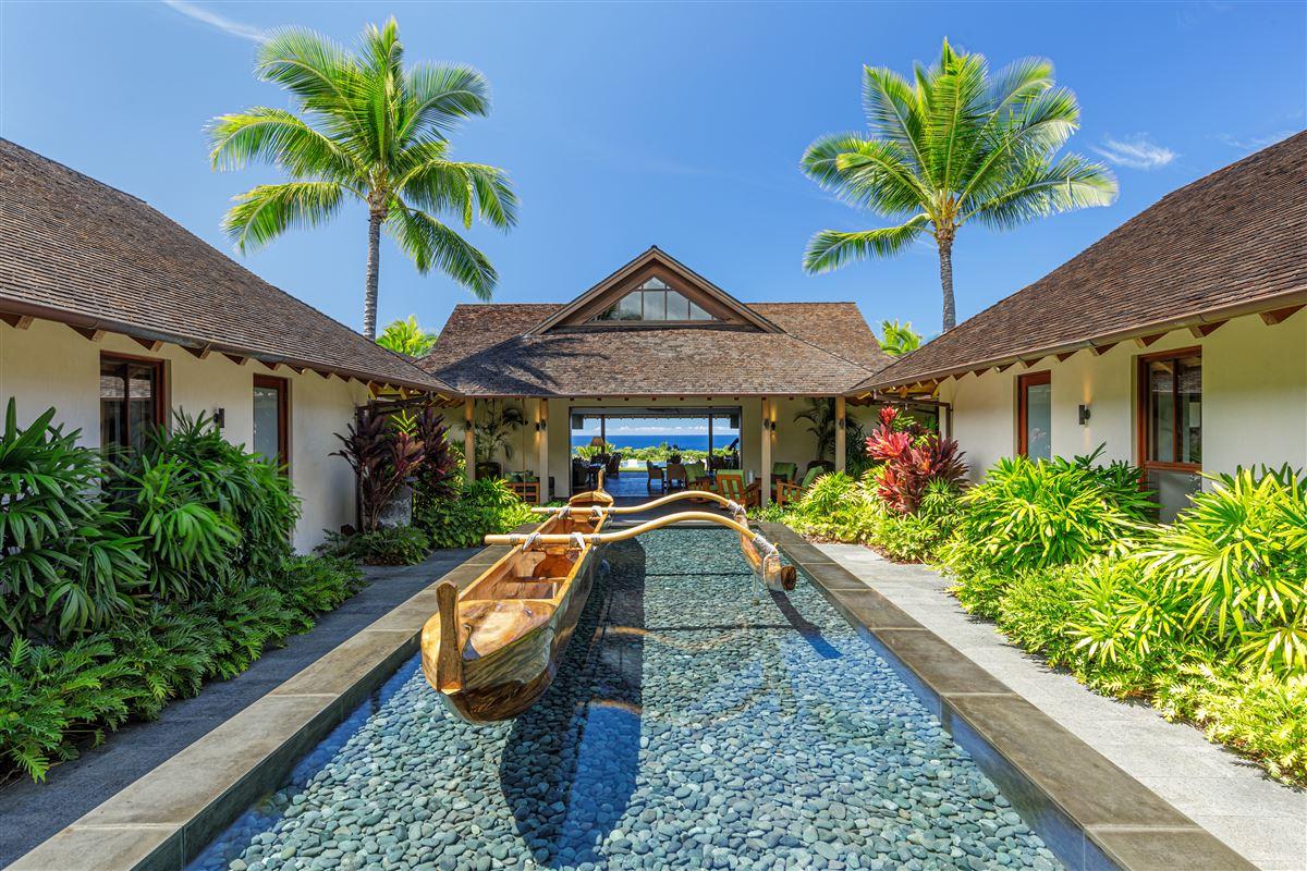 Luxury properties ultimate luxury living on the Big Island of Hawaii