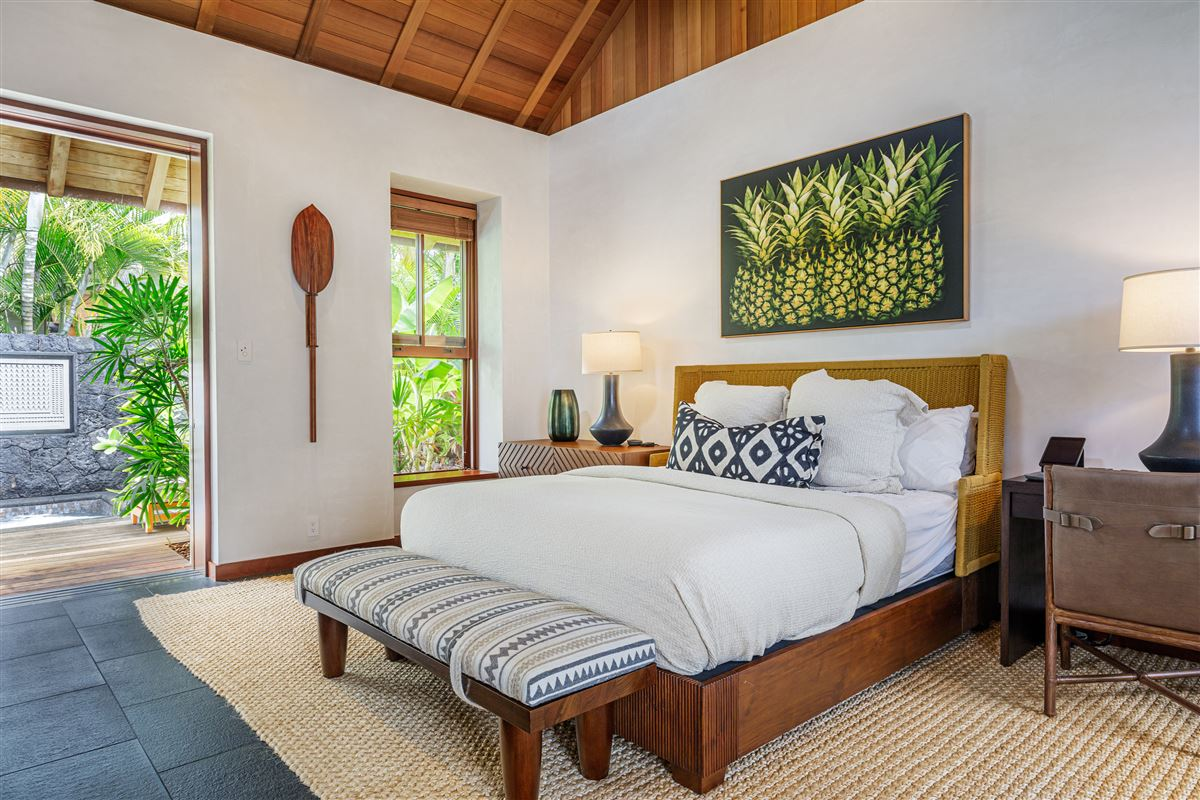 ultimate luxury living on the Big Island of Hawaii mansions