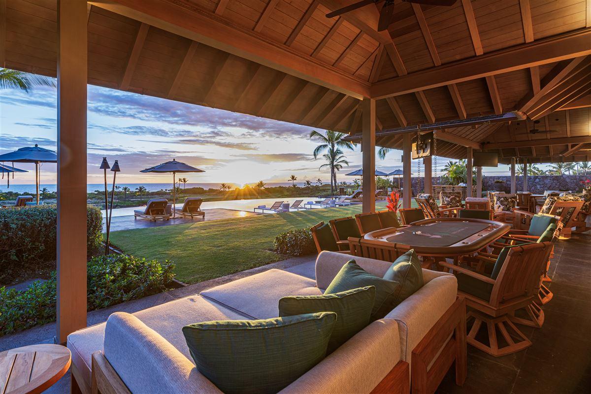 ultimate luxury living on the Big Island of Hawaii luxury properties