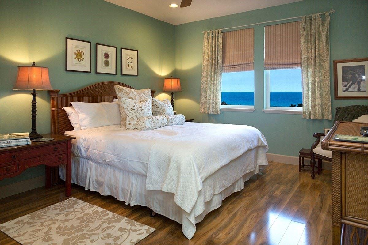 Luxury properties Halii Kai ground floor oceanfront condo