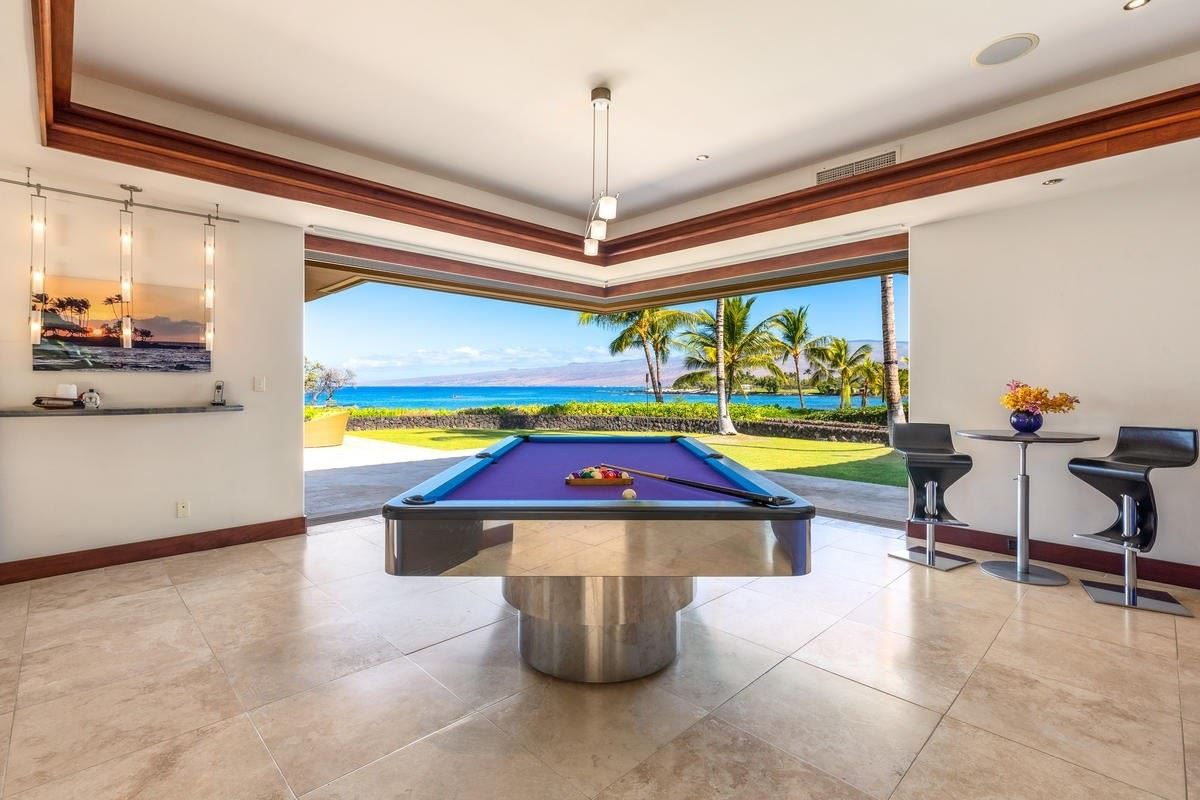 Luxury properties contemporary beachfront living with a casually elegant vibe