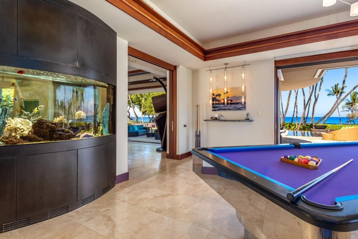 contemporary beachfront living with a casually elegant vibe luxury properties