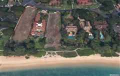 rare opportunity on Kaanapali Beach luxury properties