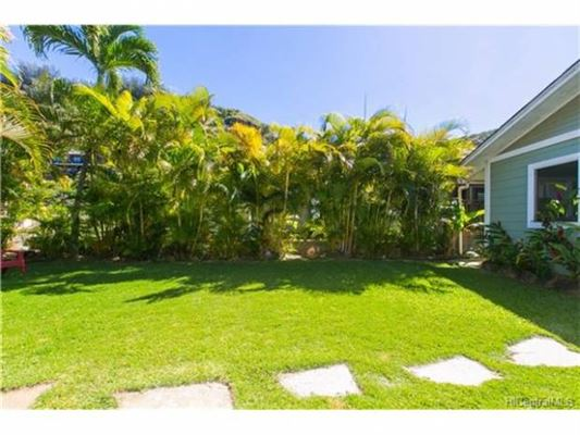 Great family home in Haleiwa luxury real estate