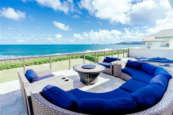 OCEANFRONT Kaimalino property luxury real estate