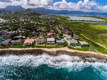 OCEANFRONT Kaimalino property luxury homes
