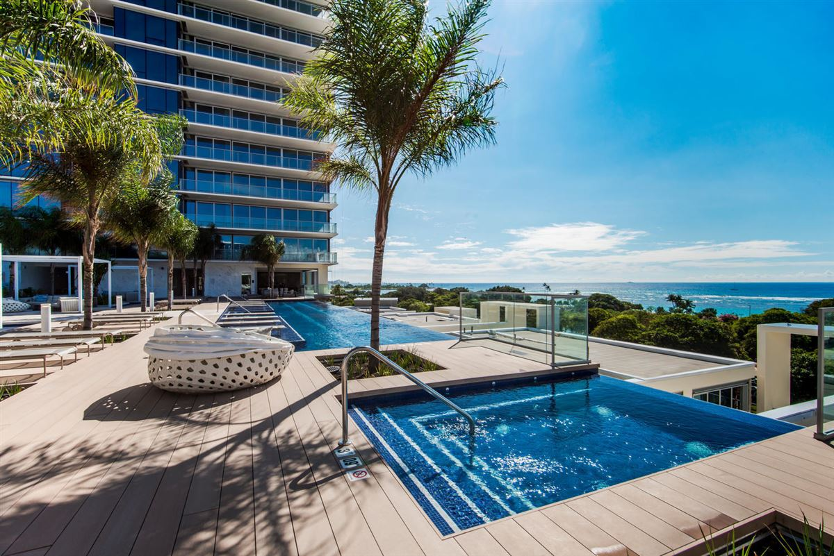 Luxury homes ocean view honolulu luxury condo - Waiea