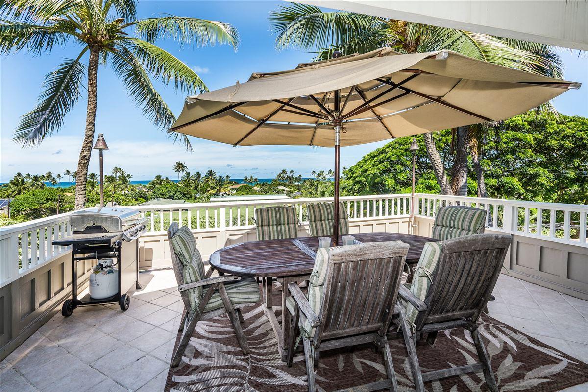 LANIKAI OCEAN VIEWS luxury real estate