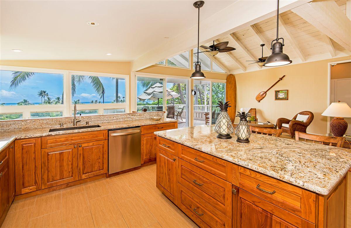 LANIKAI OCEAN VIEWS luxury properties
