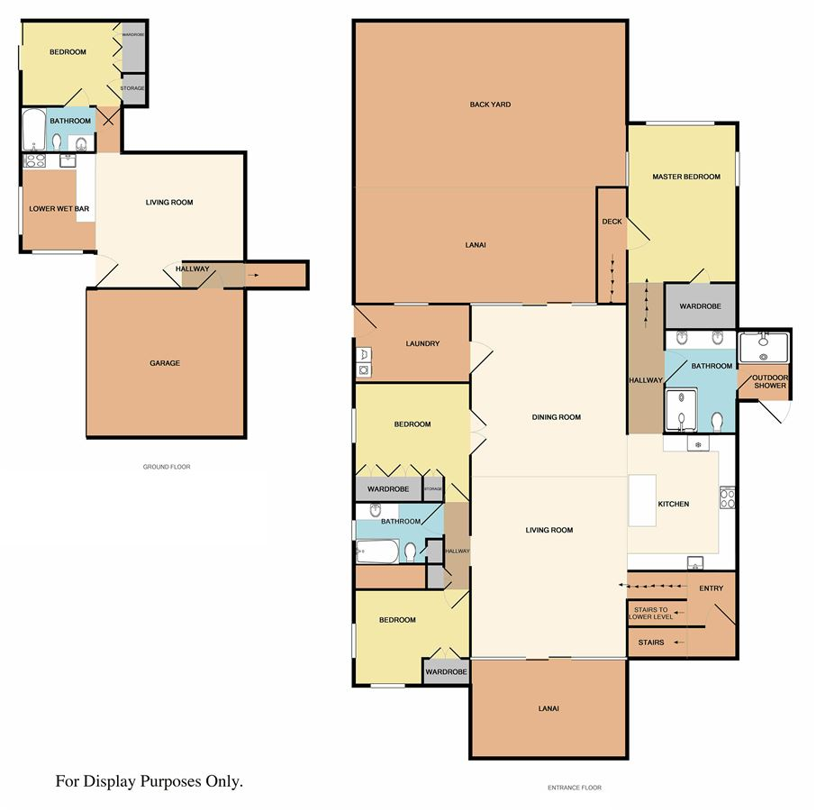 Mansions LANIKAI OCEAN VIEWS