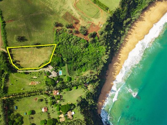 Luxury properties parcel perfect for ocean bluff dream home