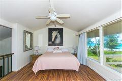 Luxury homes in magnificent beachfront estate