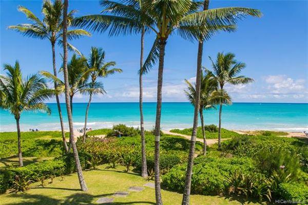 Luxury properties magnificent beachfront estate