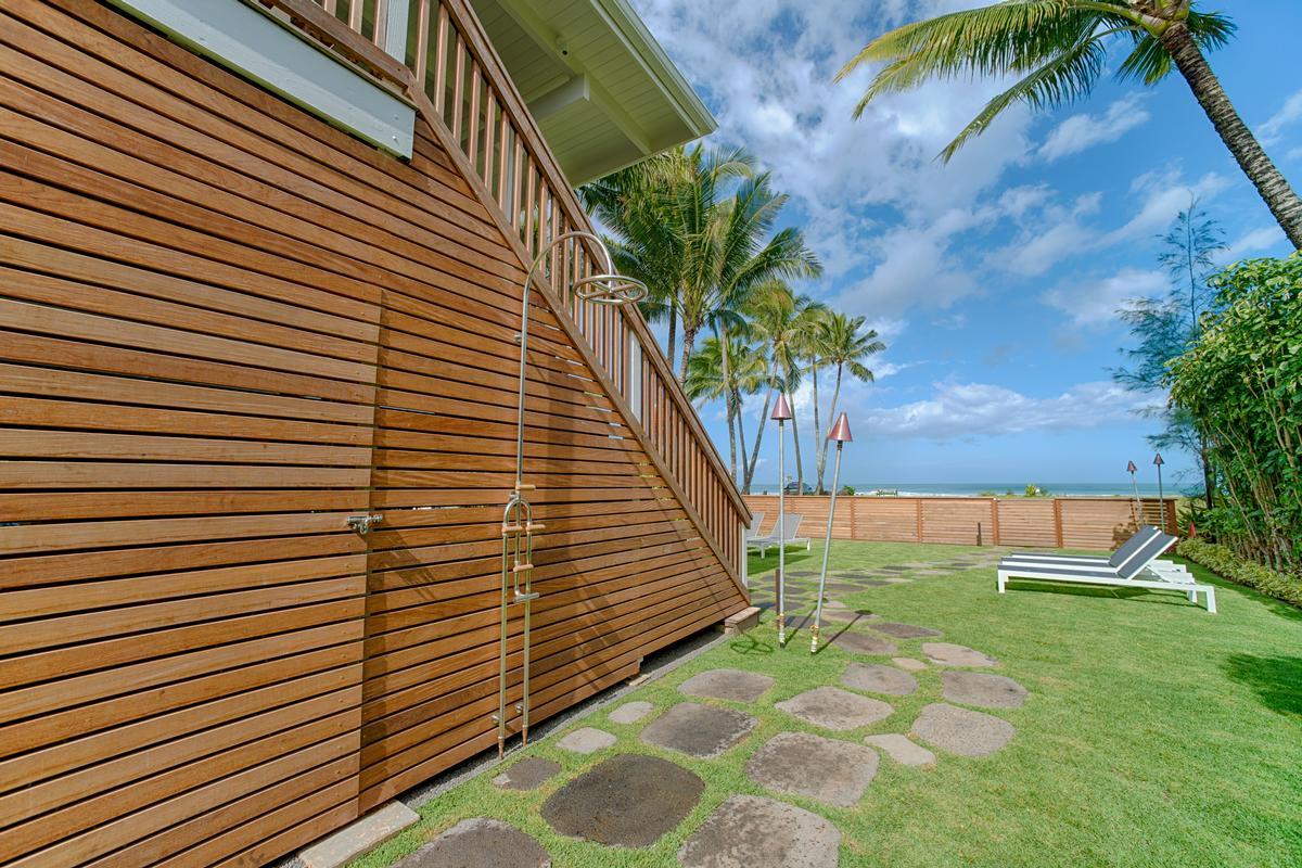 Hanalei Bay View luxury properties