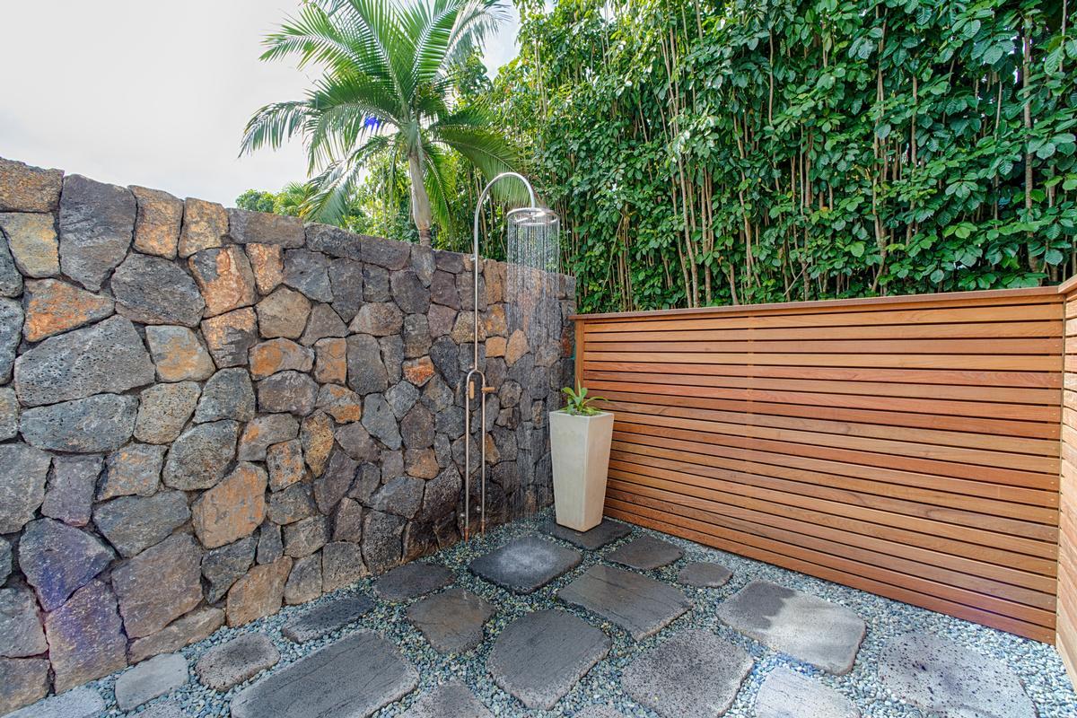 Luxury real estate Hanalei Bay View