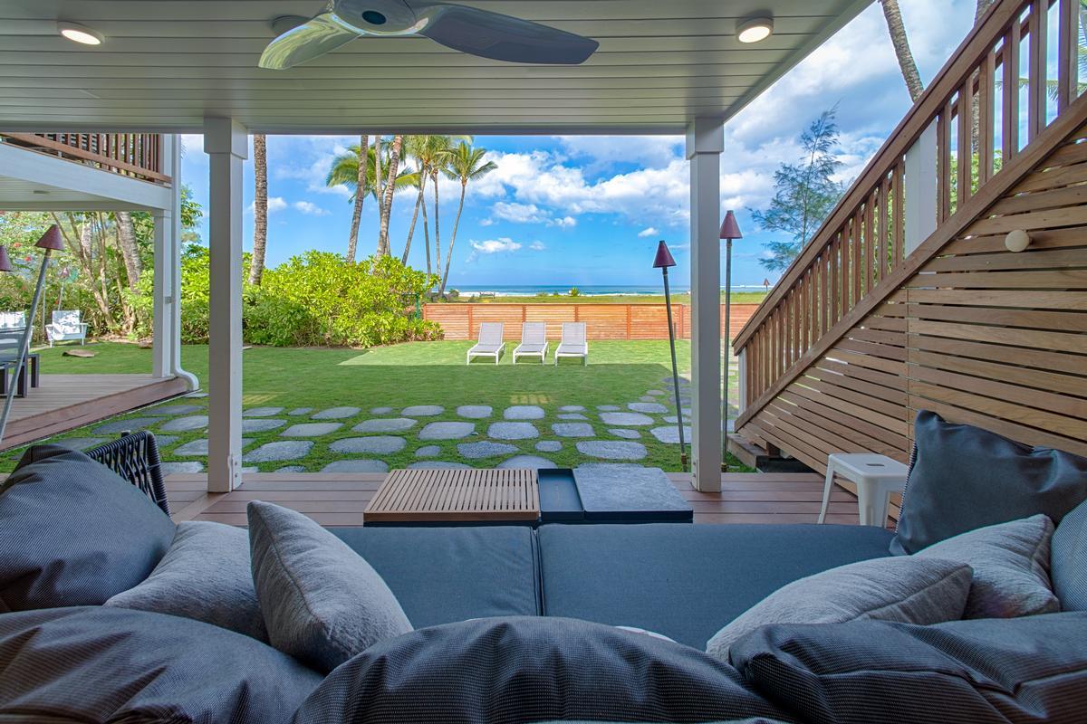 Hanalei Bay View luxury real estate