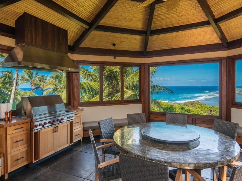 Luxury homes Kai Halulu