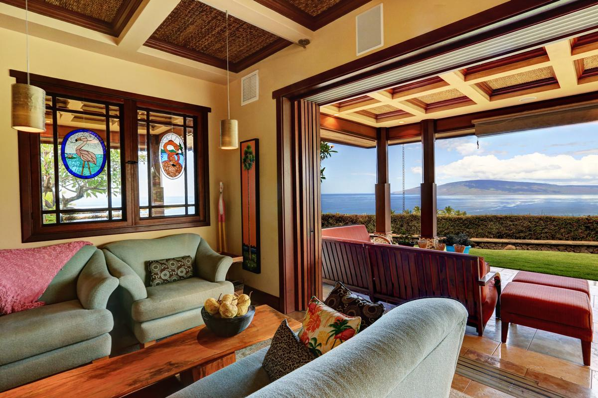 Luxury homes Aloha Spirit Maui