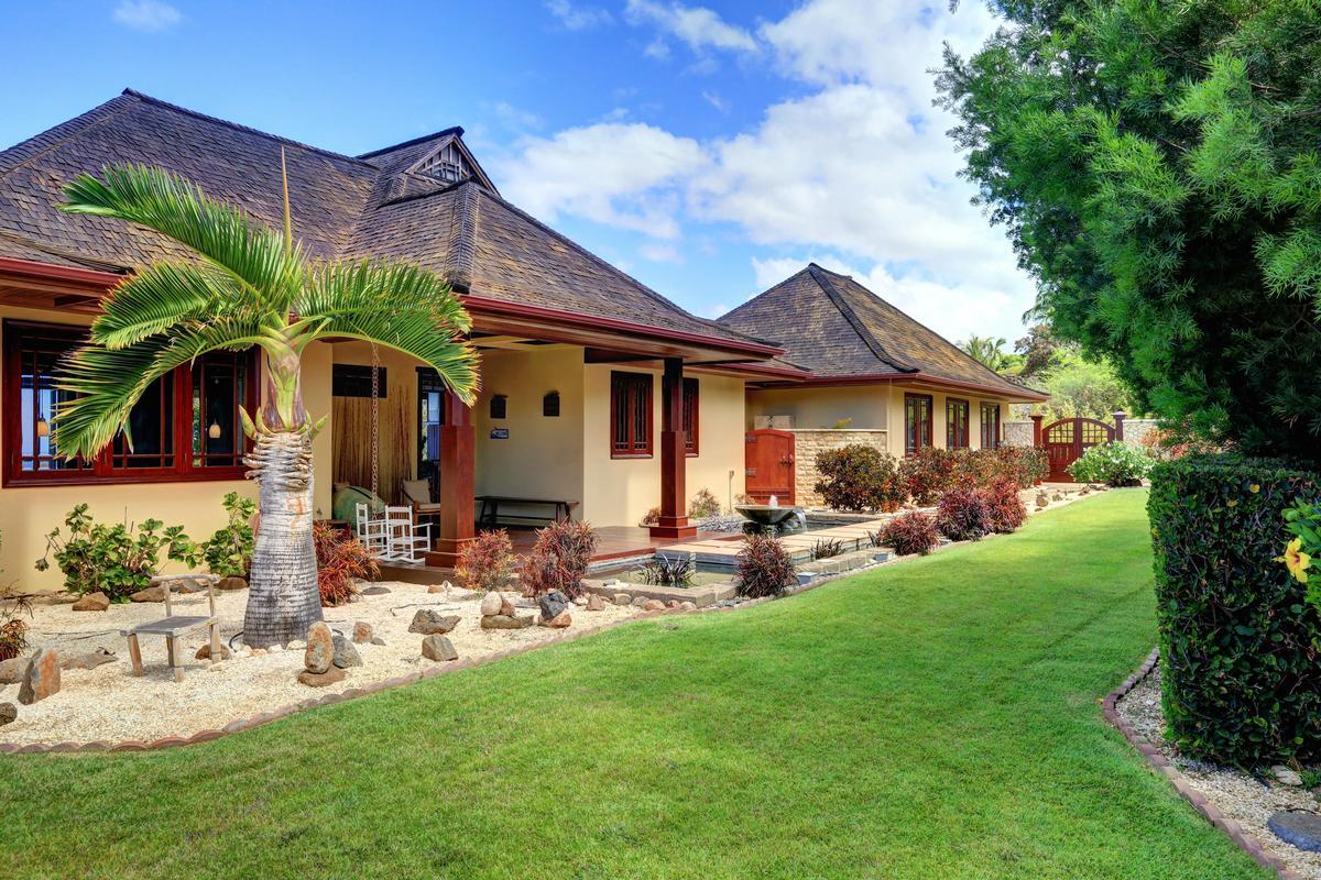 Mansions Aloha Spirit Maui