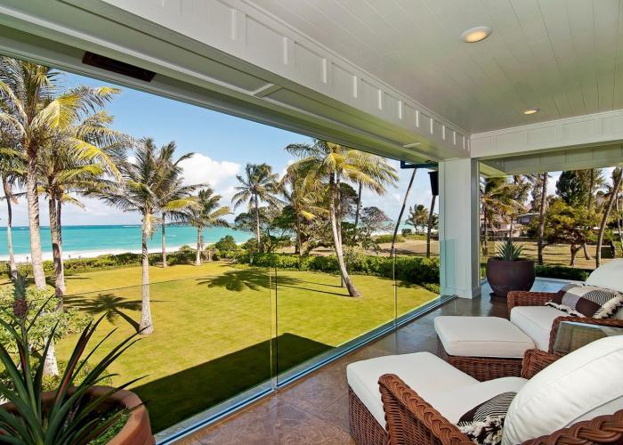 Luxury real estate Royal Kailua