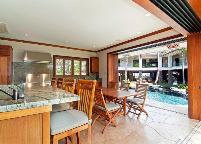 Royal Kailua luxury homes
