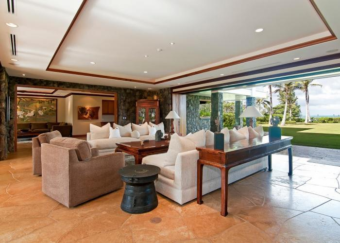Luxury properties Royal Kailua