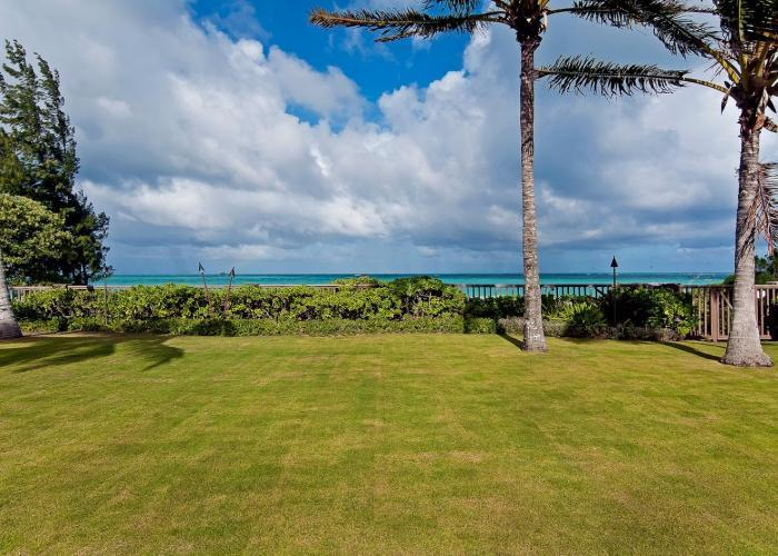 Royal Kailua luxury real estate