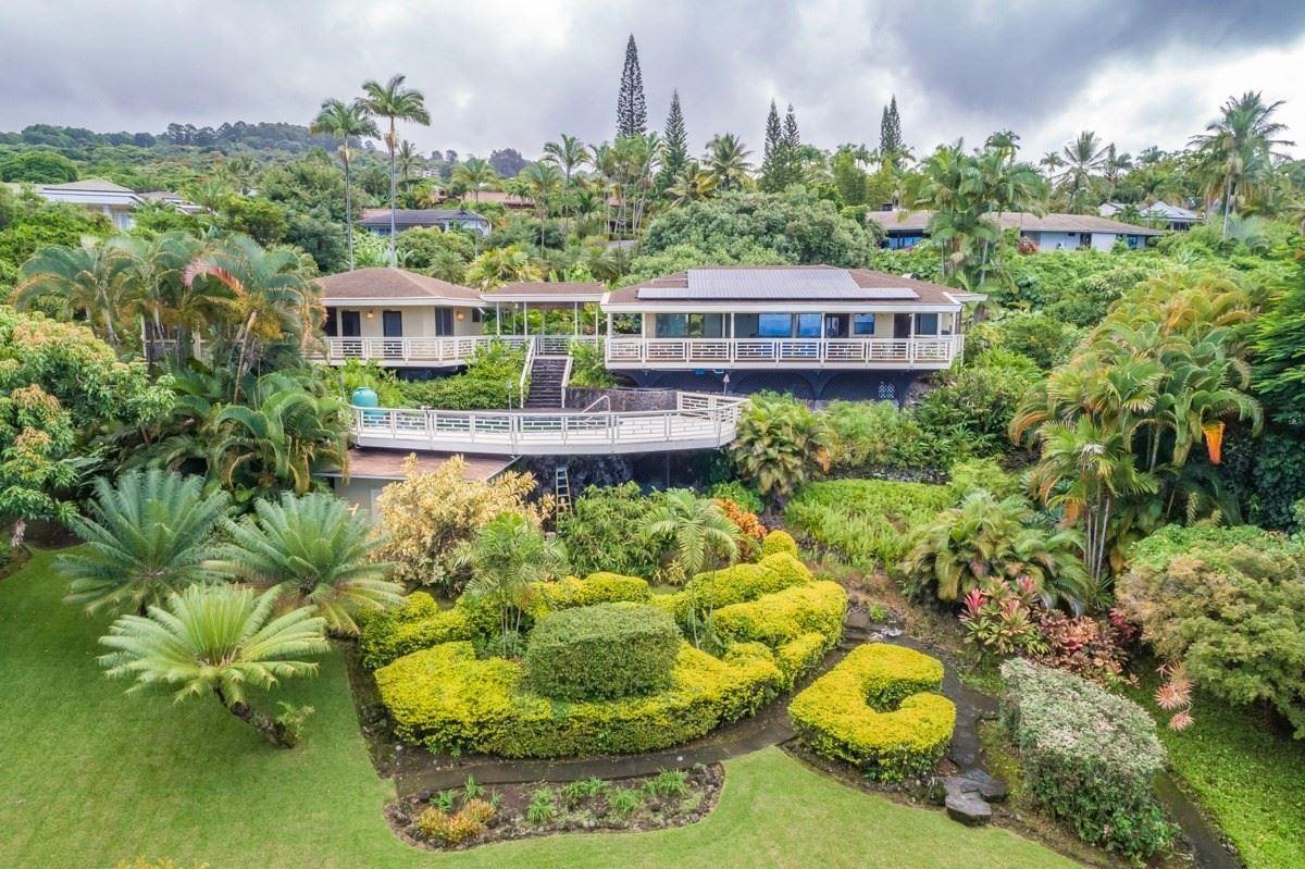Luxury homes beautiful residence in Kona Sunshine Estates