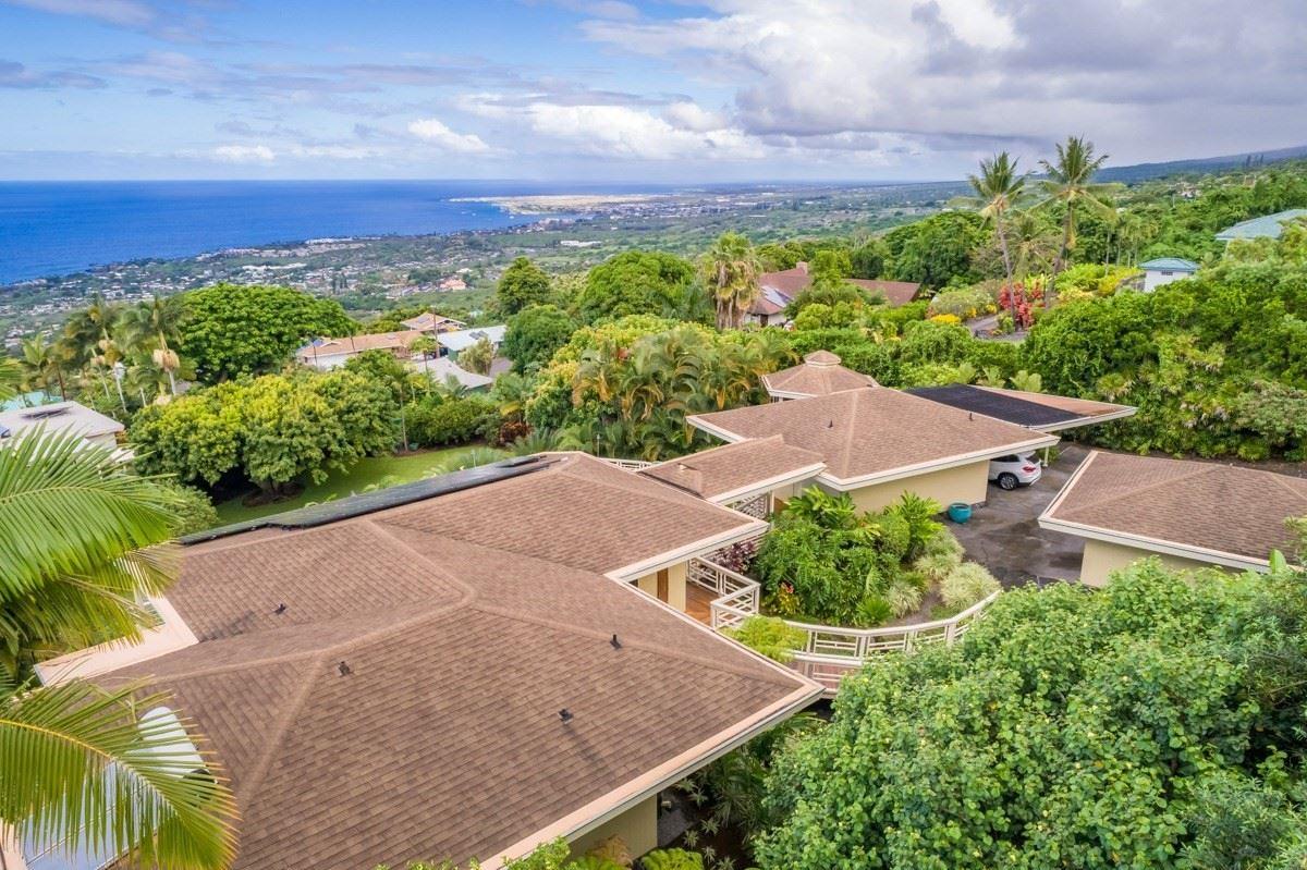 beautiful residence in Kona Sunshine Estates  luxury homes