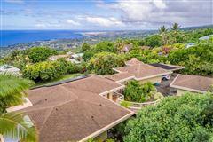 Luxury real estate beautiful residence in Kona Sunshine Estates