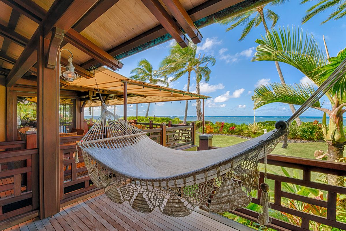 Luxury real estate one-of-a-kind Oceanfront Estate
