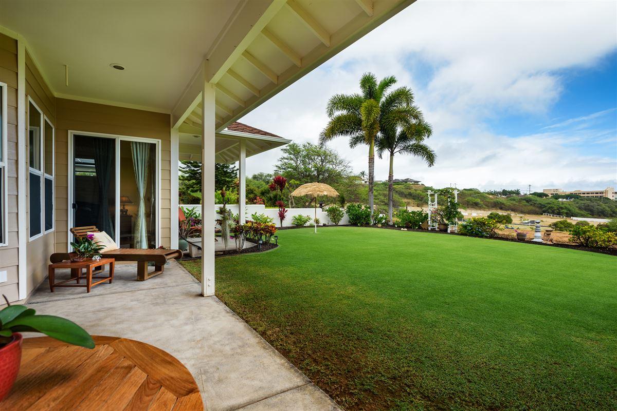Luxury homes Polished single level home