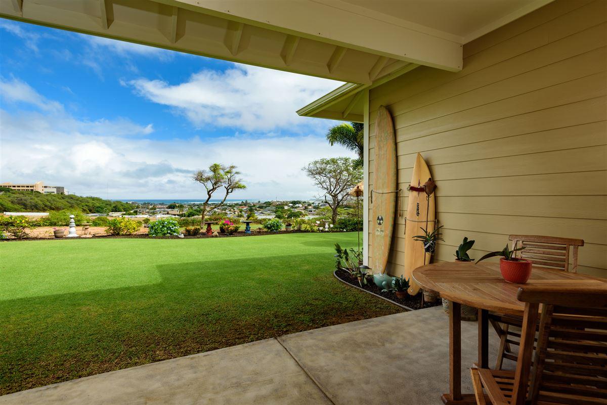 Luxury properties Polished single level home