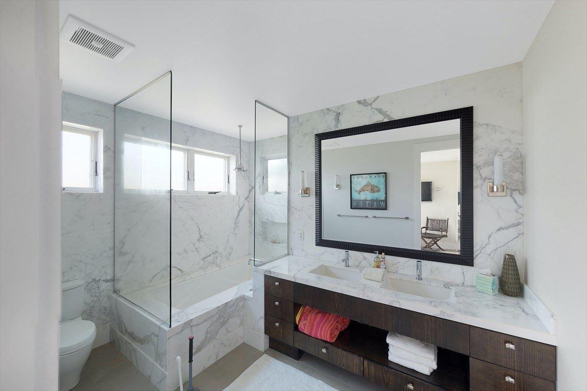 Luxury properties open concept Designer custom home