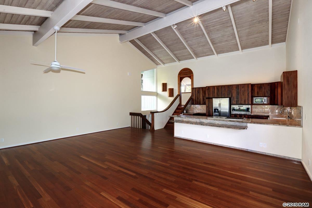 Recently upgraded Napili home  luxury real estate