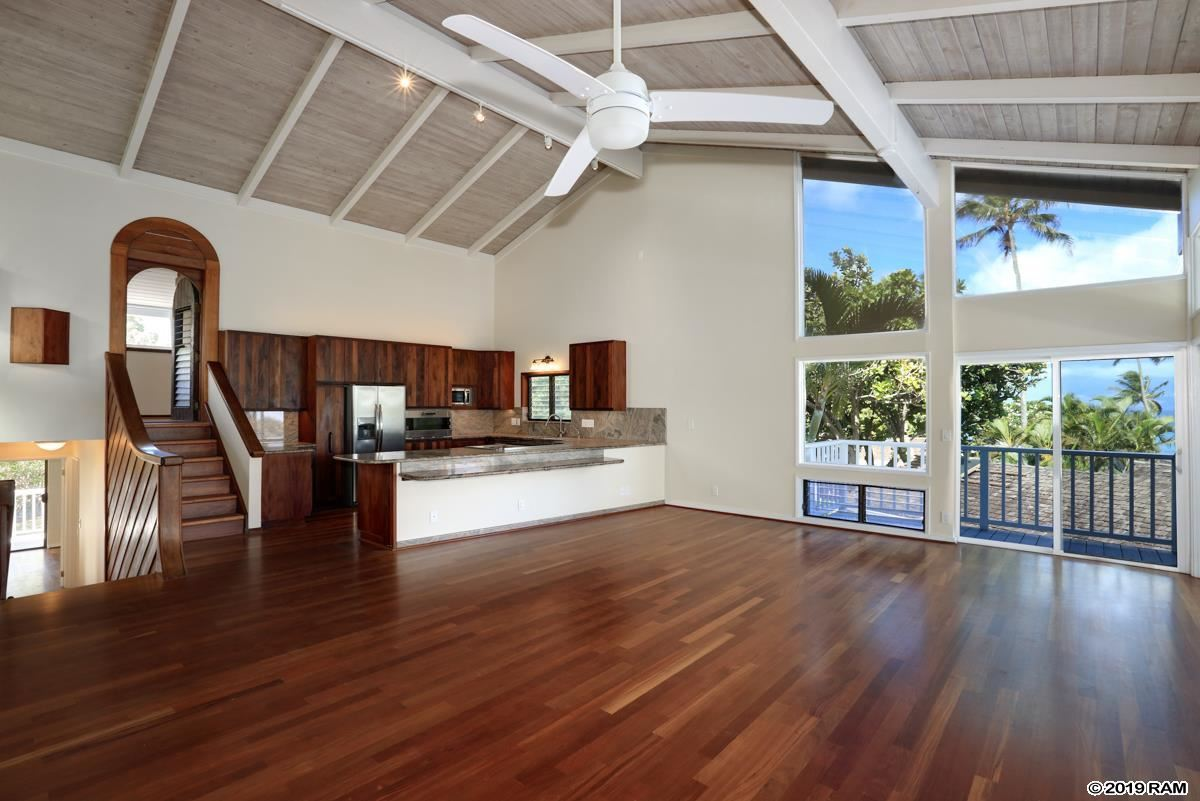 Luxury properties Recently upgraded Napili home