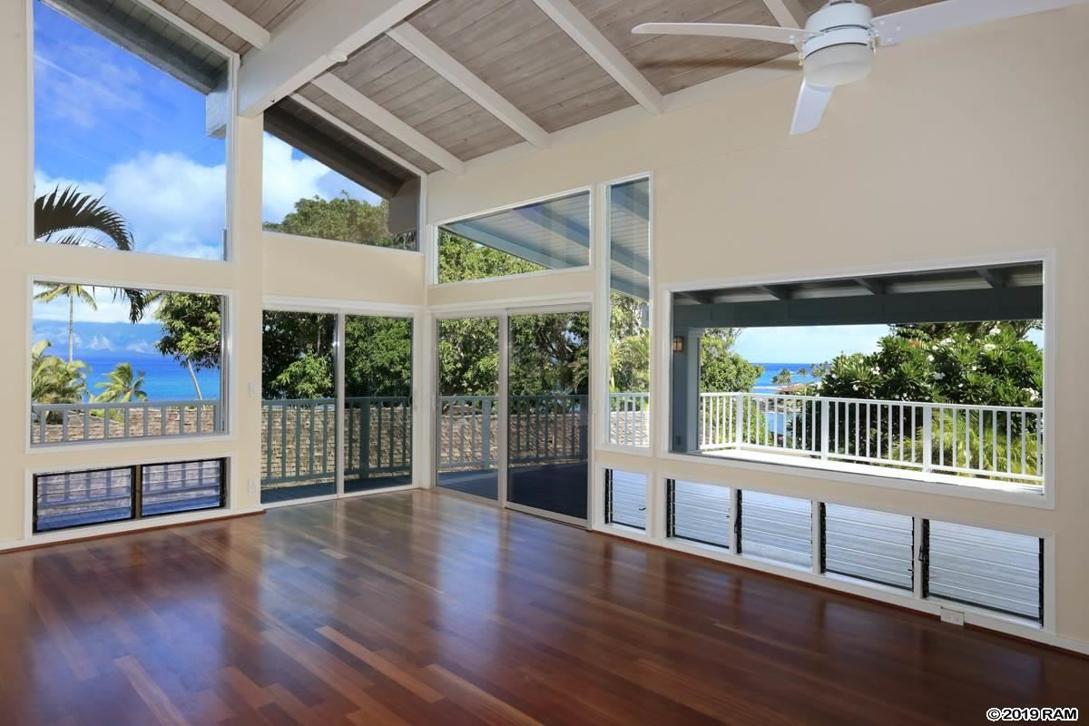 Recently upgraded Napili home  luxury properties